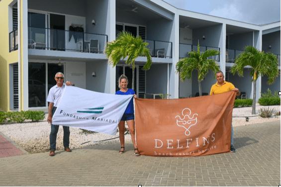 Eerste ervaring Delfins als zorghotel positief