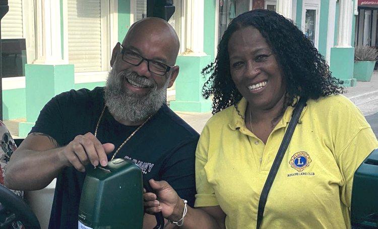 Radiothon Bonaire haalt $9000 op voor het goede doel