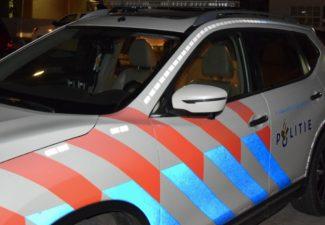 Politie Bonaire pakt verkeersovertredingen aan
