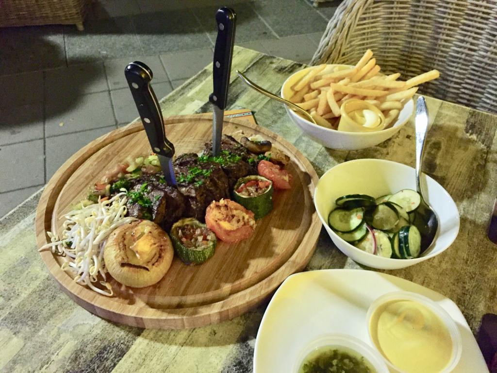 Bonaire Culinair, hét culinaire evenement van Bonaire