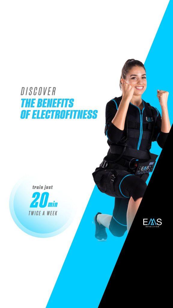 EMS Bonaire: efficiënt en effectief trainen