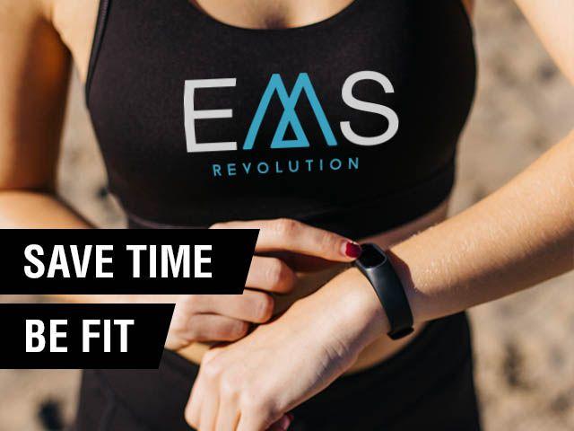 EMS Bonaire: efficiënt en effectief trainen | Advertorial