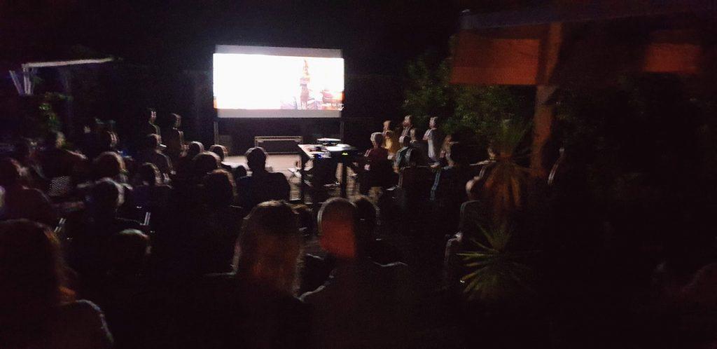 Red Palm Village  Filmhuis