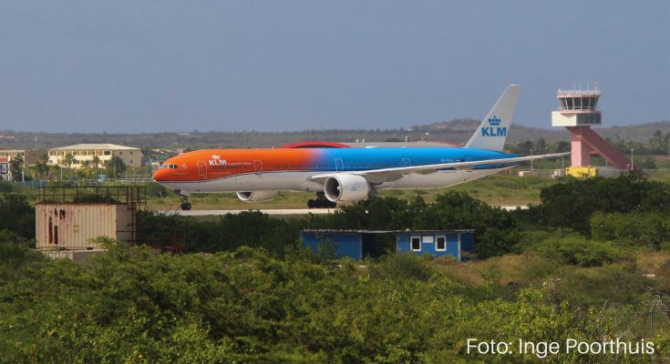 Poll: Afschaffen van de verplichte test op dag 5 na aankomst Bonaire
