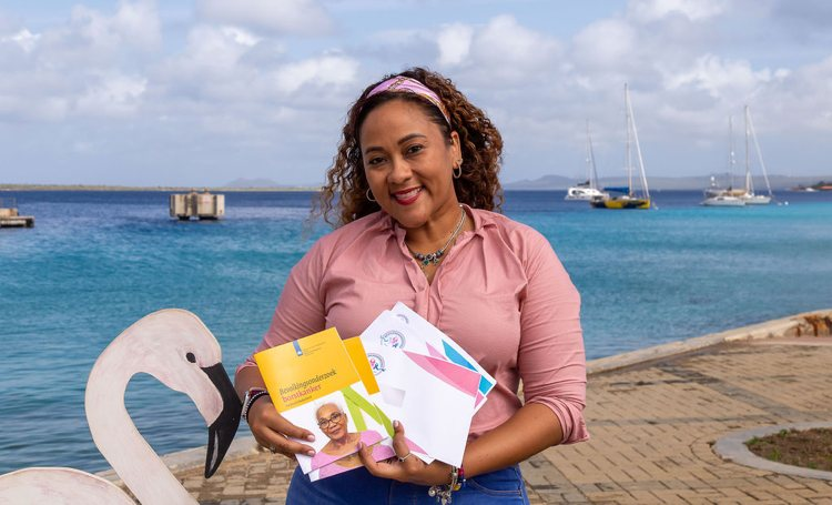 Bevolkingsonderzoek borstkanker start opnieuw op Bonaire na coronastop