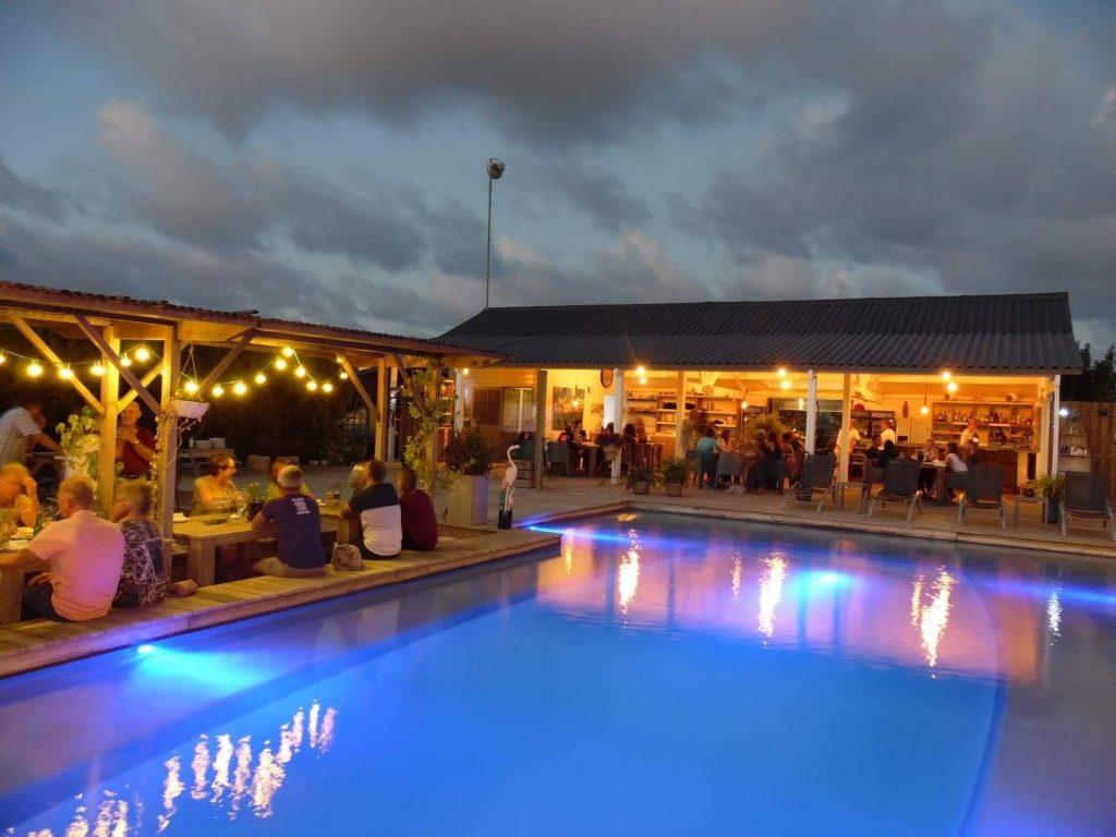Red Palm Village het best bewaarde geheim van Bonaire
