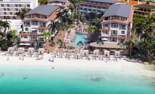 EuroParcs gaat nieuw Sunset Beach Resort bouwen