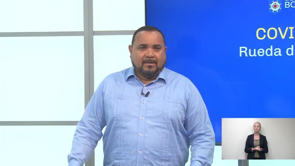 Bonaire kan verder versoepelen naar risiconiveau 3