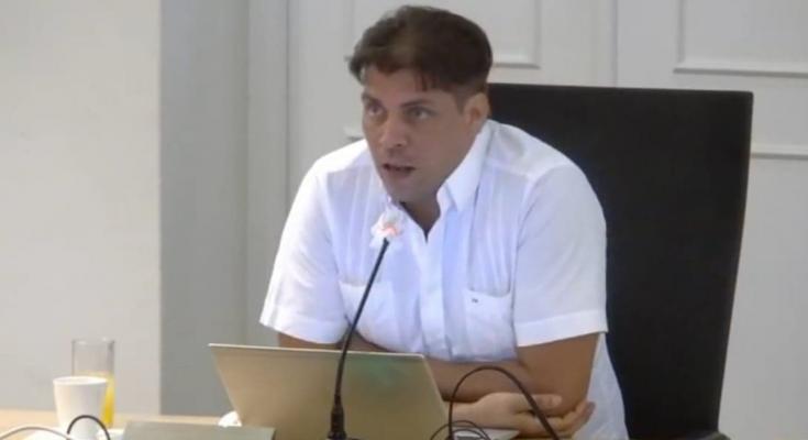 PDB stelt diverse vragen aan Bestuurscollege