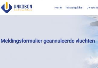 EZ Air verbaasd over aantijgingen Unkobon