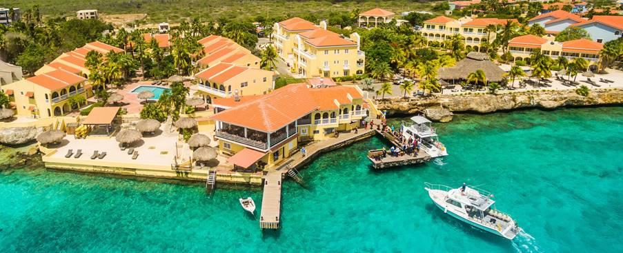 Vacature HR Manager Bonaire
