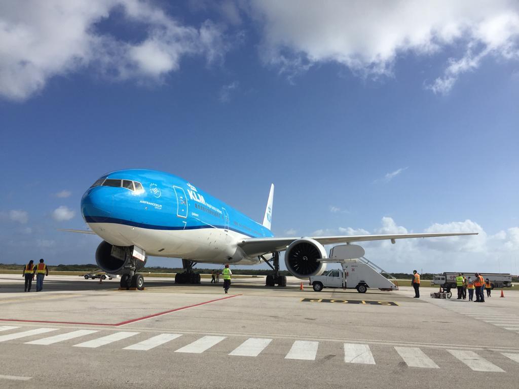 KLM Holidays biedt vanaf vandaag pakketreizen naar Bonaire aan