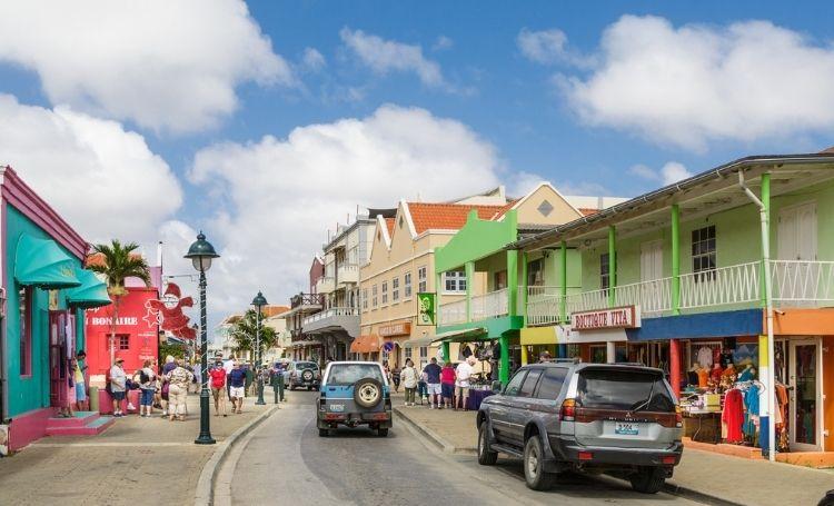 Verbeterde koopkracht voor inwoners Caribisch Nederland