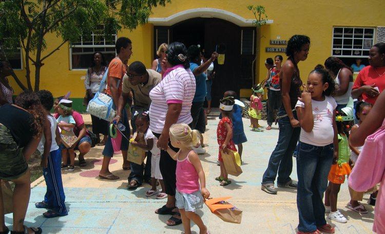Training Kaleidoscoop voor medewerkers in de kinderopvang kan nu lokaal gegeven gaan worden
