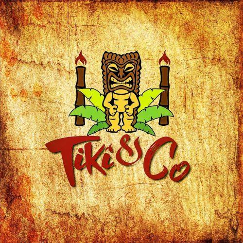Logo Tiki & Co