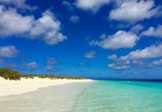 Top 12 van mooiste stranden op Bonaire
