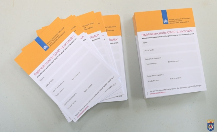Geen testverplichting volledig gevaccineerden bij reizen tussen ABC-eilanden