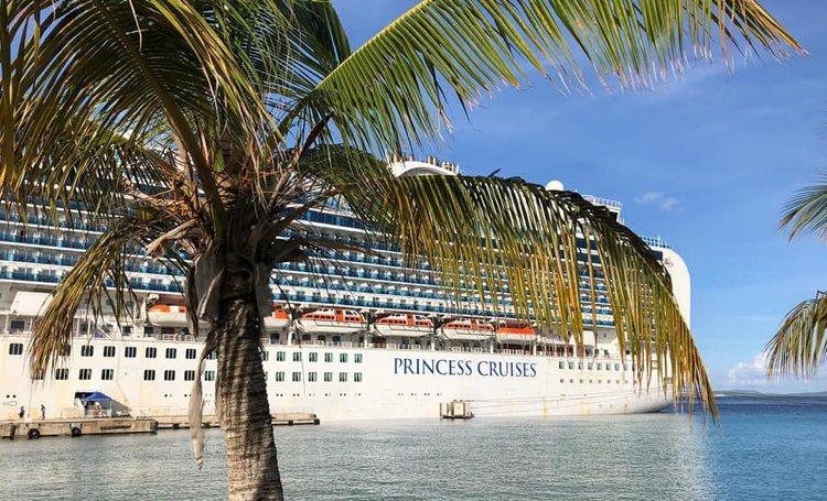 Delegatie naar Miami om te praten over Bonaire als cruisebestemming