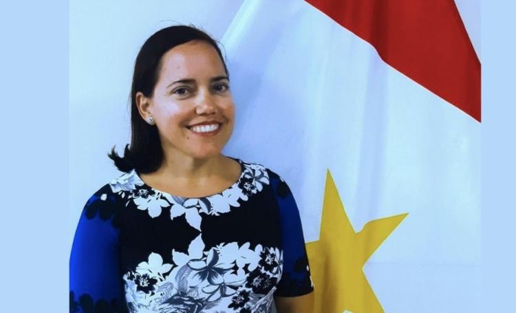 Melinda Hassel nieuwe Directeur Toerisme van Saba