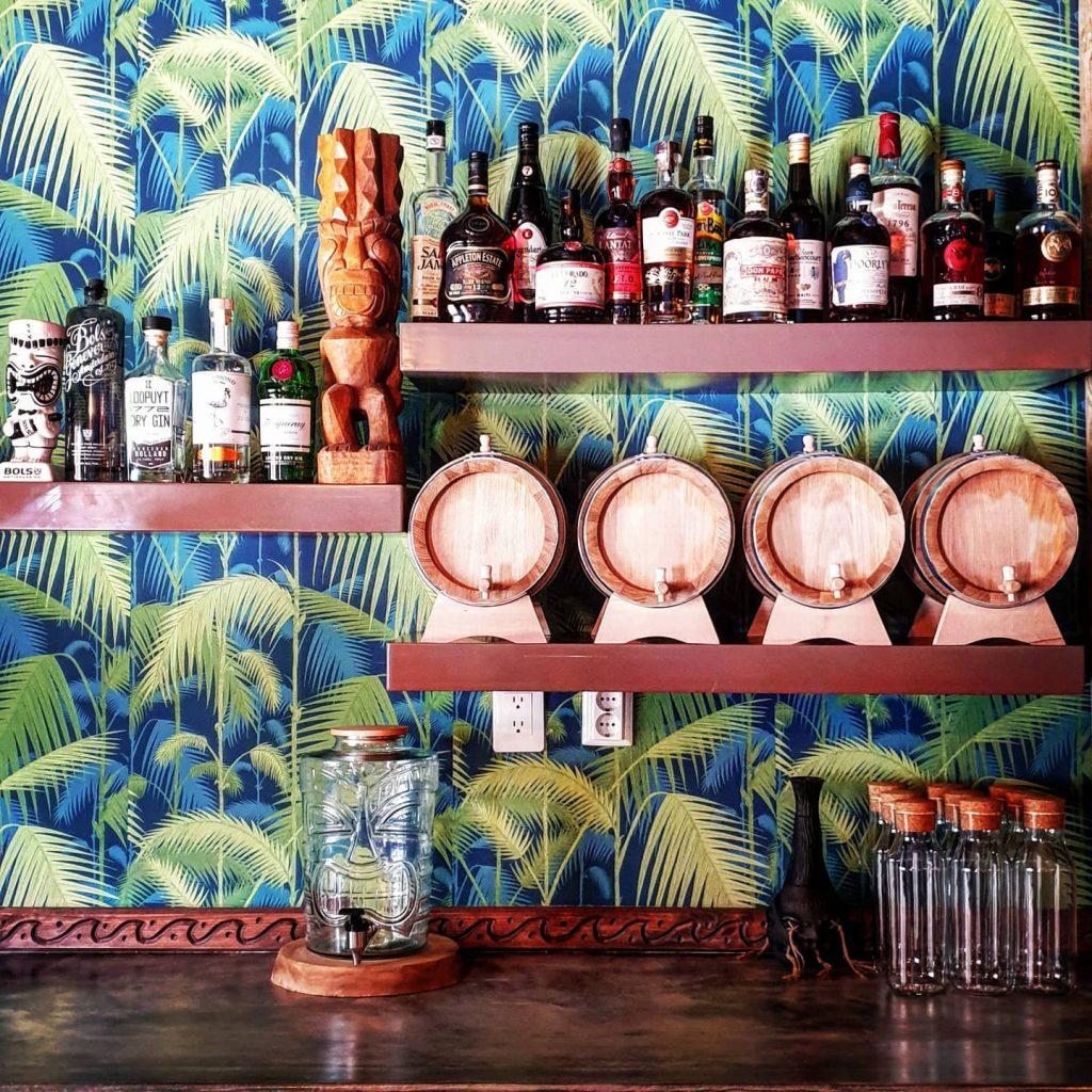 Tiki & Co de nieuwe hotspot van Bonaire