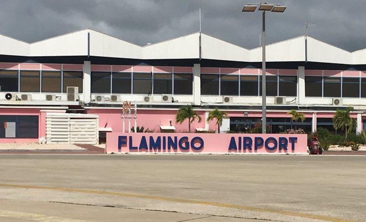 Bonaire unterscheidet vier Risikostufen für Reisende auf die Insel