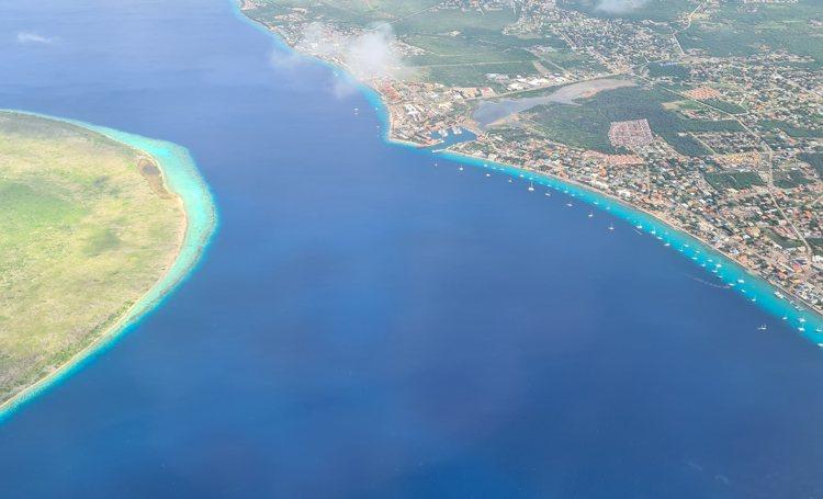 Enquête Ruimtelijk Ontwikkelingsplan Bonaire