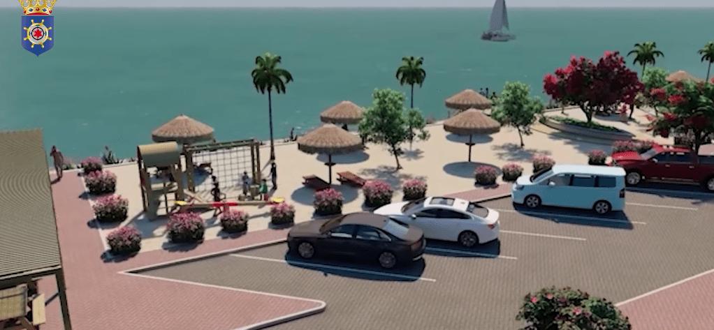 Bachelor's Beach krijgt flinke upgrade   Met video