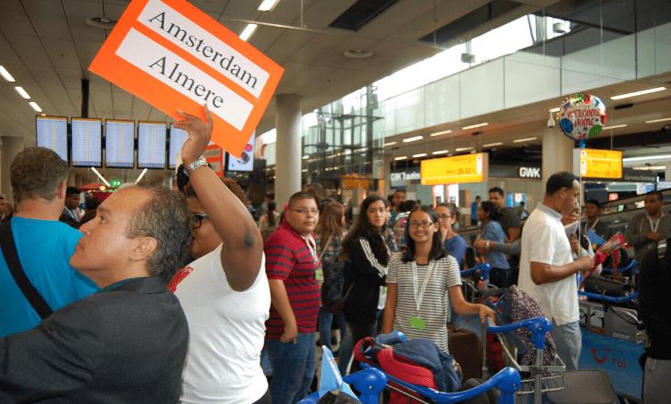 Aanbesteding voor begeleiding studenten Caribisch Nederland gestart