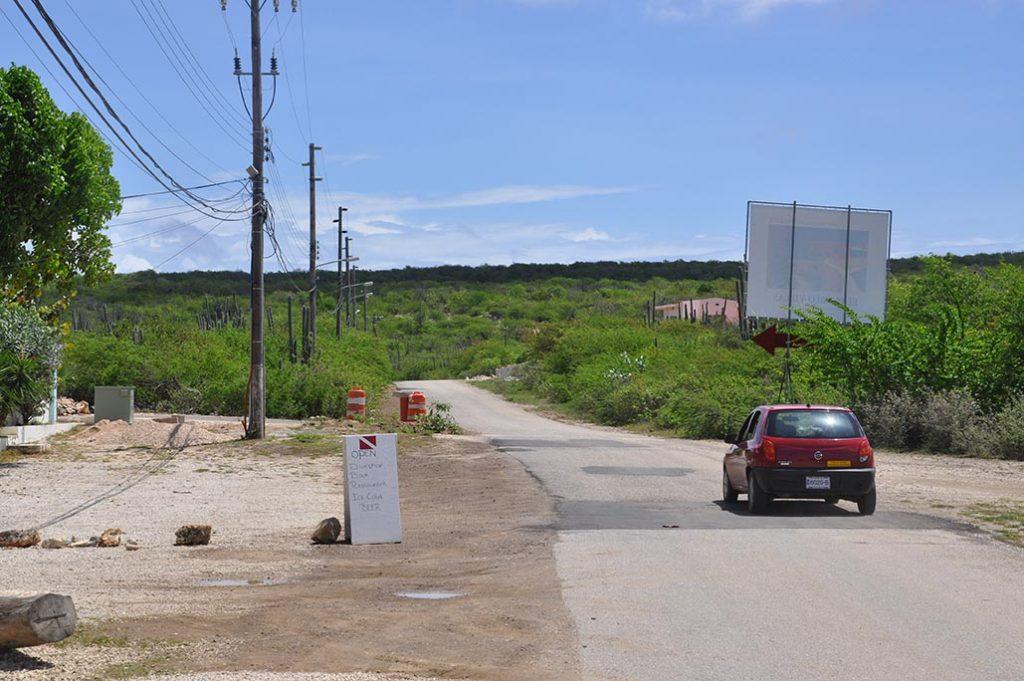 Eilandsraad Bonaire gaat zelf aan de slag met grondbeleid