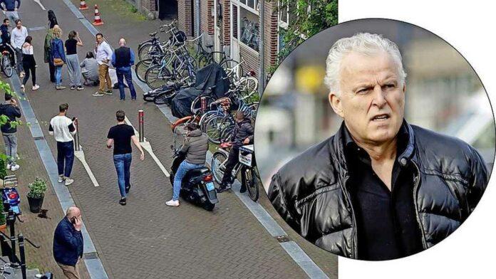 Peter R de Vries overleden aan verwondingen