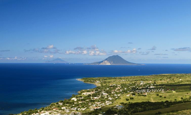 Vacature Maatschappelijk Werker Sint Eustatius