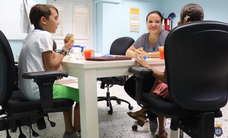 Vandaag starten de scholen op Bonaire