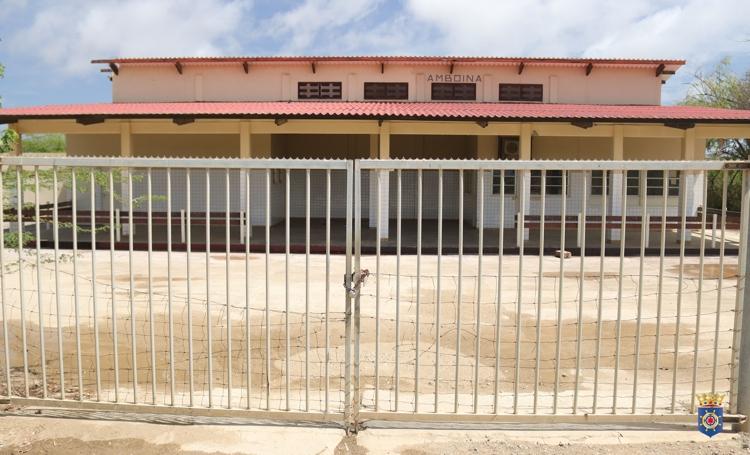 Slagpistool slachthuis gestolen