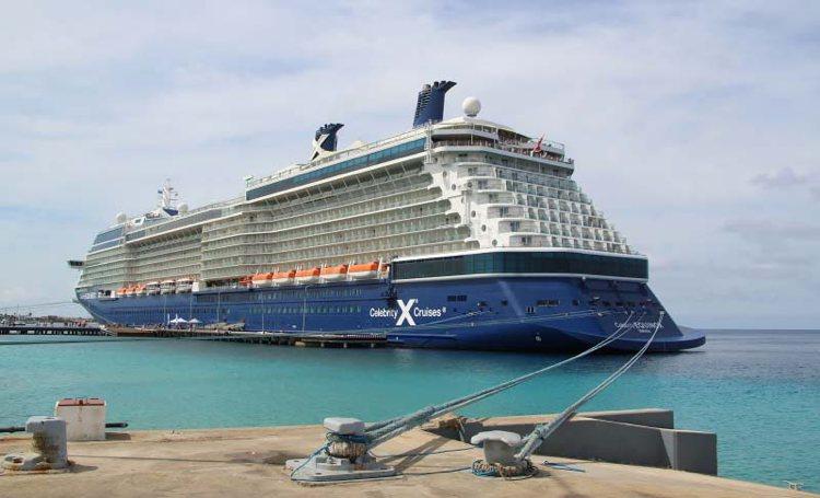 Bonaire ontvangt 2 september eerste cruiseboot na 17 maanden