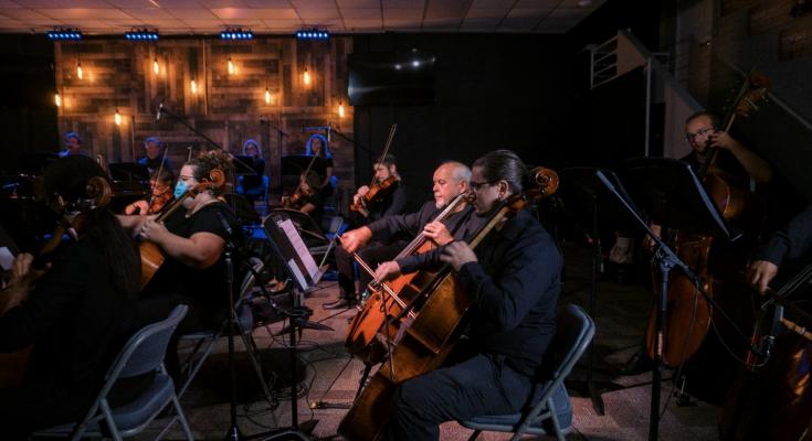 Den Heyer vierkant achter nieuwe opname volkslied Bonaire