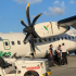 Problemen bij Air Antilles leiden tot vluchtuitval Winair