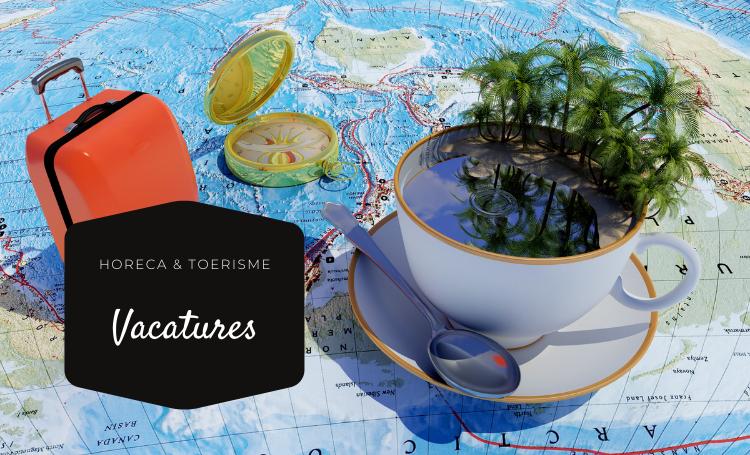 Bekijk hier alle vacatures voor de horeca en toerisme Bonaire