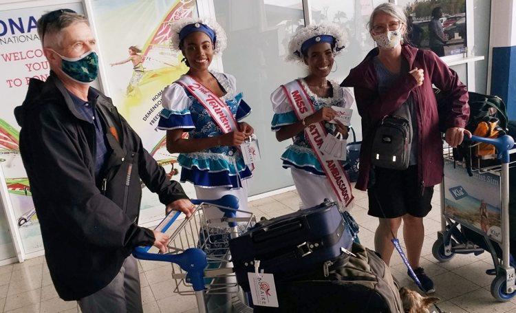 In september viert Bonaire 'maand van Toerisme'