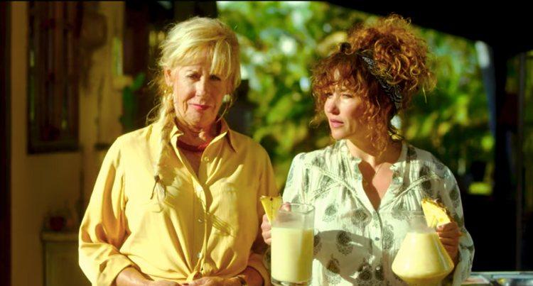 Trailer van op Bonaire opgenomen film Casa Coco uit