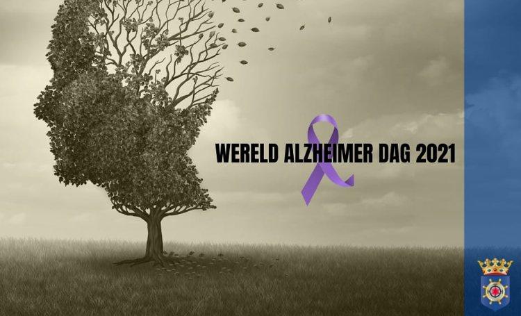 Meer aandacht voor Alzheimer op Bonaire