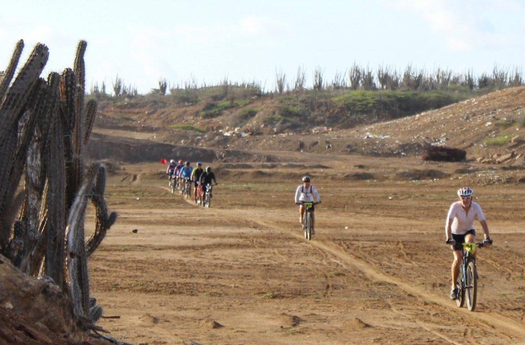 Duo Xtreme Mountainbike Race 26 september