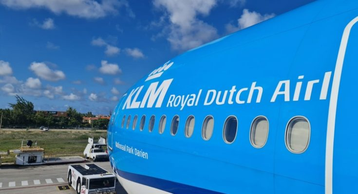 Sterk herstel passagiersvervoer Flamingo Airport Bonaire