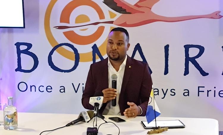 Bonaire wil toerismebelasting van 50 dollar per persoon
