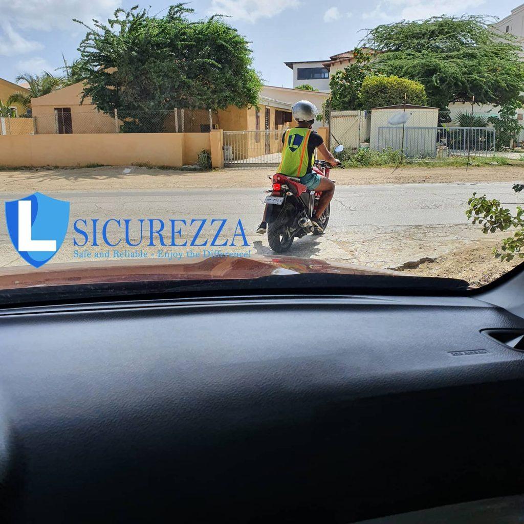 Sicurezza meer dan alleen een rijschool
