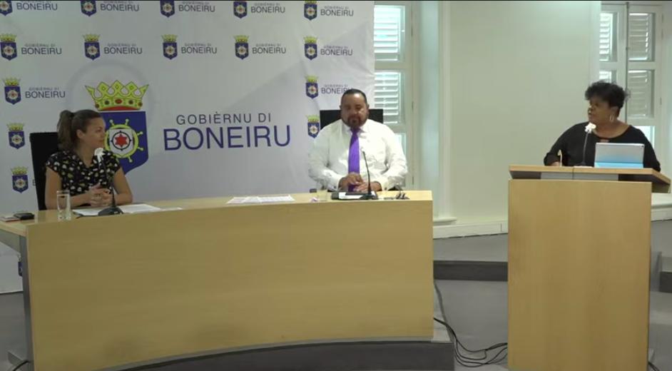 Noodmaatregelen Bonaire verlengt tot 1 november