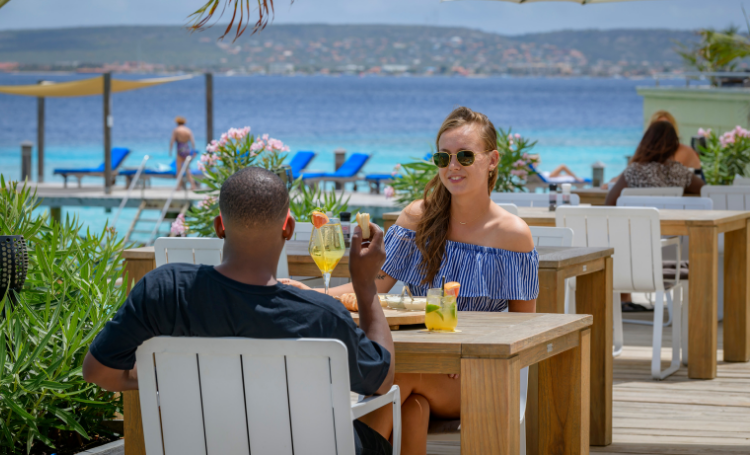 The Beach, Bonaire 's best bewaarde geheim