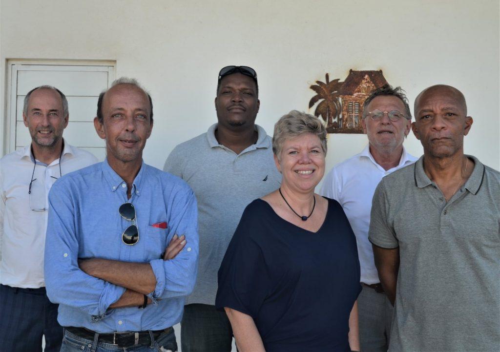 Openbaar Lichaam Sint-Eustatius over op Office 365 en Microsoft Cloud