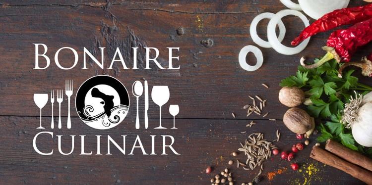 Bonaire Culinair 23 september van start