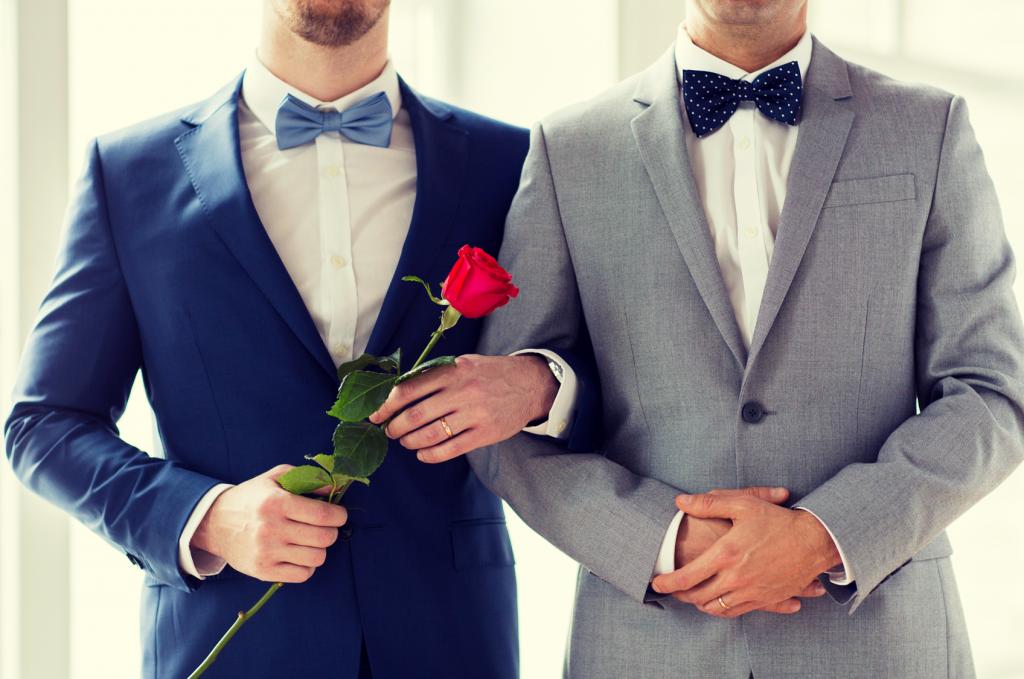 Curaçao mag mensen van gelijk geslacht niet langer uitsluiten van huwelijk