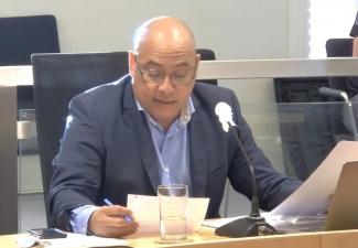 Tjin Asjoe: Verordening verbod plastic snel aannemen